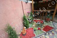 Выгодно снять дом под ключ в Крыму - Декоративный фонтан