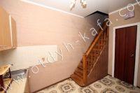 Выгодно снять дом под ключ в Крыму - Удобная лестница