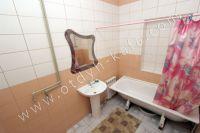 Феодосия-дома, цены на аренду жилья - Небольшая ванна