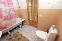 Феодосия-дома, цены на аренду жилья - Ванная комната на первом этаже