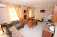 Феодосия-дома, цены на аренду жилья - Кухня-спальня на первом этаже