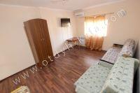 Феодосия-дома, цены на аренду жилья - Небольшая спальня