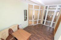 Феодосия-дома, цены на аренду жилья - Зона отдыха на втором этаже