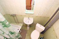 В центре снять жилье в Феодосии недорого: частный сектор - Удобный душ
