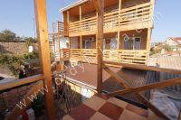 Снимайте жилье в Феодосии: частный сектор - Красивый вид
