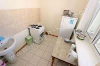 Эллинги в Феодосии на берегу моря, вторая линия - Номера с кухней