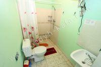 Эллинги в Феодосии на берегу моря, вторая линия - Большая ванная комната