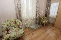Элитный эллинг, Феодосия - Черноморская набережная, номер 301 - Удобные кресла
