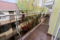 Элитный эллинг, Феодосия - Черноморская набережная, номер 301 - Балкон с видом во двор