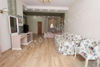 Элитный эллинг, Феодосия - Черноморская набережная, номер 303 - Стильная мебель