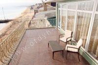 Элитный эллинг, Феодосия - Черноморская набережная, номер 303 - Красивый вид на Феодосийский залив