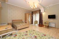 Элитный эллинг, Феодосия - Черноморская набережная, номер гостевой - Красивый интерьер