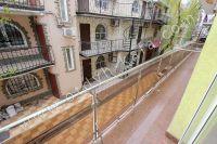 Элитный эллинг, Феодосия - Черноморская набережная, номер гостевой - Балкон с видом на море