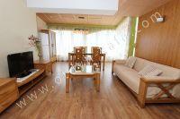 Элитный эллинг, Феодосия - Черноморская набережная, номер 403 - Удобный диван