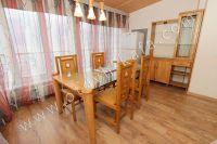 Элитный эллинг, Феодосия - Черноморская набережная, номер 402 - Удобный обеденный стол