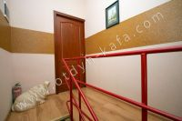 Снять эллинг в Феодосии - Коридор третьего этажа