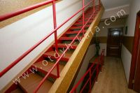 Снять эллинг в Феодосии - Лестница на третий этаж