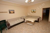 Снять эллинг в Феодосии - Угловой мягкий диван