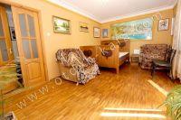 Предлагаем вам жильё в Феодосии посуточно - Удобная мягкая мебель