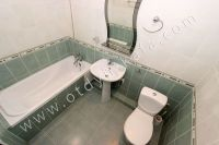 Проведите отдых в Феодосии у моря - Современная ванная комната