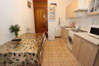 Феодосия, сниму жильё у моря - Просторная кухня