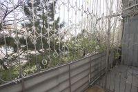 Феодосия цены на квартиры - Балкон с видом на Федько