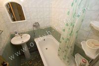 Феодосия цены на квартиры - Современная ванная комната