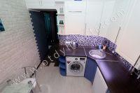 Квартиры в Феодосии на время отпуска - Достаточно места на кухни