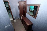 Квартиры в Феодосии на время отпуска - Светлый коридор