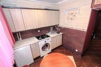 Жилье в Феодосии квартиры у моря - Встроенная бытовая техника