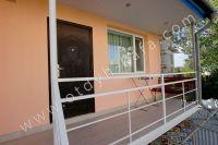 Аренда жилья в Феодосии у моря - Небольшой балкон