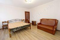 Феодосия посуточно - Удобный диван