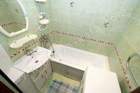 Феодосия и отдых 2021. Цены на жильё у моря - Удобная ванная комната