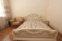 Эллинги в Феодосии, первая линия - Спальня на первом этаже