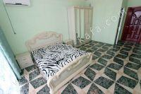 Эллинги в Феодосии, первая линия - Большая двуспальная кровать