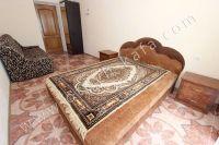 Эллинги в Феодосии, первая линия - Удобная двуспальная кровать