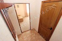 Современная гостиница на Черноморской Феодосии - Прихожая в каждом номере