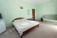 Современная гостиница на Черноморской Феодосии - Современная мягкая мебель