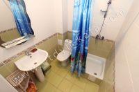 Современная гостиница на Черноморской Феодосии - Совмещенная душевая