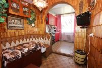 Отдых в Феодосии, цены на квартиры - Красивая кухня