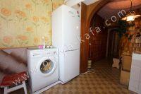 Отдых в Феодосии, цены на квартиры - Вместительный холодильник