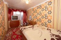 Отдых в Феодосии, цены на квартиры - Небольшая спальня