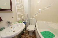 Феодосия квартиры посуточно без посредников - Современная ванная комната