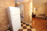 Феодосия квартиры посуточно - Большой холодильний