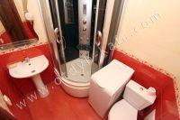 Феодосия квартиры посуточно - Ванная комната