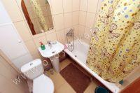 Феодосия квартиры посуточно - Ванная комната после ремонта
