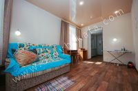Недорого сдам квартиру в Феодосии летом - Светлые комнаты.