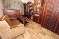 Сдача квартир в Феодосии - Телевизор с эфирным ТВ