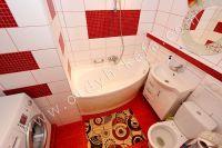 Снять жильё у моря - Ванная комната