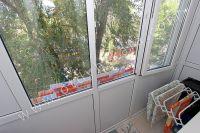 Снять жильё у моря - Вид на улицу с балкона